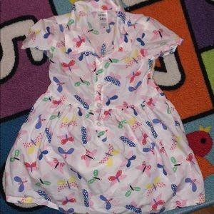 🎀24 months Carter's Dress